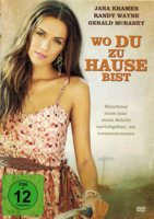 Cover Wo du zuhause bist