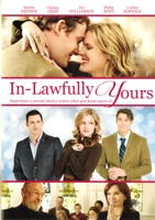Cover: In-Lawfully Yours