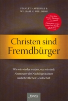 Cover: Christen sind Fremdbürger