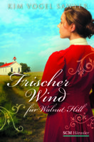 Cover: Frischer Wind für Walnut Hill