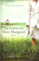 Cover: Das Gelübde der Mary Margaret