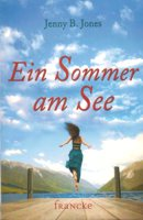 Cover: Ein Sommer am See